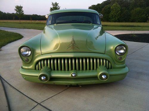 Buick :