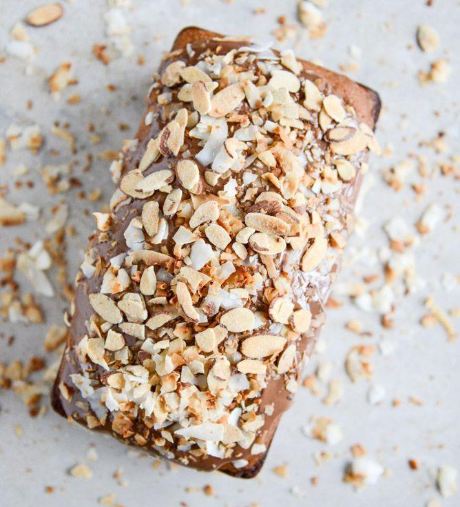 Spiked Almond Joy Milkshakes Recipes — Dishmaps