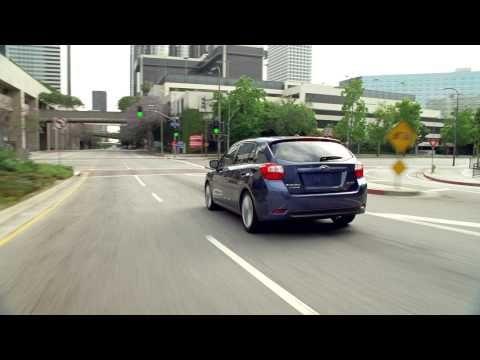 2014 subaru impreza hatchback sport limited review