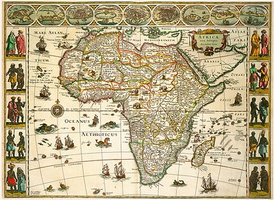 1630s in South Africa