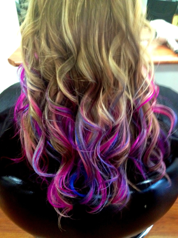 Short Ombre Hair Tumblr What Hairstyle Will Suit Me Quiz Reformed ...