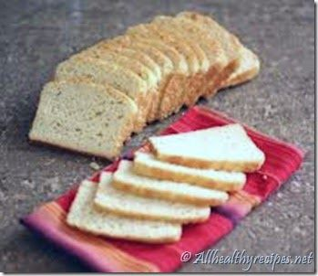 Gluten free sandwich bread | Food I Will Never Actually Make | Pinter ...