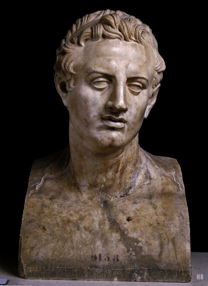 Ptolemy II  Philadelph...