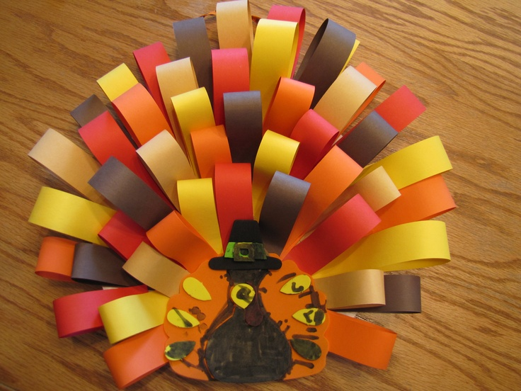 Decorating Ideas > 301 Moved Permanently ~ 195544_Thanksgiving Decorations Made From Construction Paper