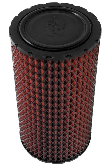 K & N 38-2022S Replacement Heavy Duty Diesel Air Filter. K & N heavy duty replacement air filters for large turbo diesel engines are reusable.  These filters are designed to provide lower restriction and higher air flow, while delivering exceptional filtration efficiency. #knfilters