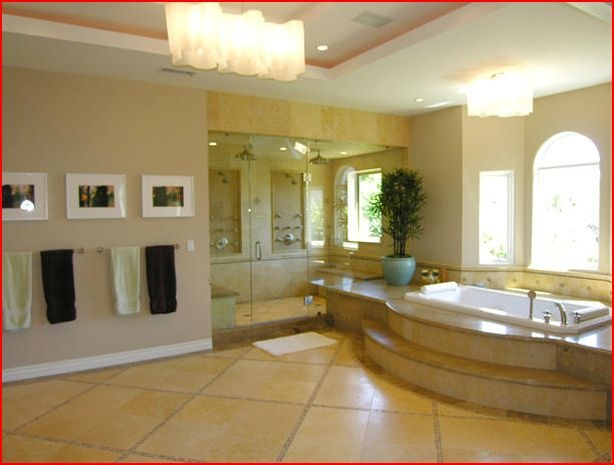 Dream bathrooms - Dream bathroom for your home ...
