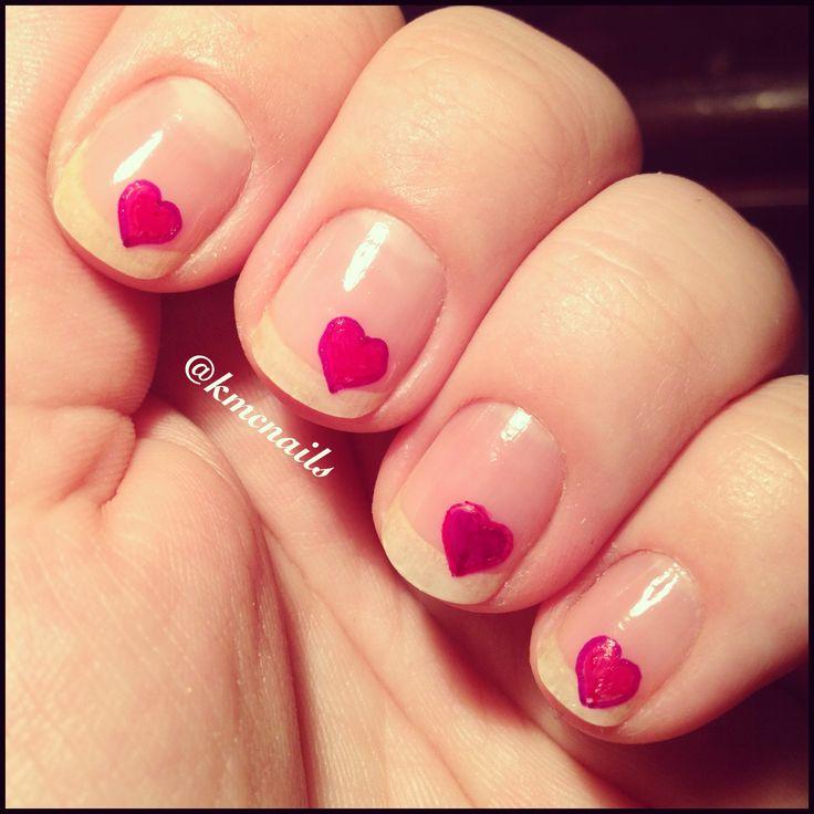 Sharpie doodled nail art  Nails  Pinterest
