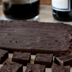 Red Wine Brownies — @Shelly Baylor @Sara Hanson Williams lets make ...