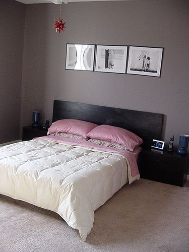 Poised Taupe Wall Color Budoir Pinterest