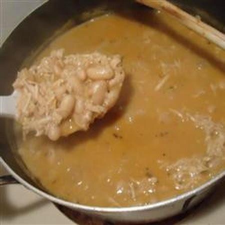 White Chicken Chili   Food & Recipes   Pinterest