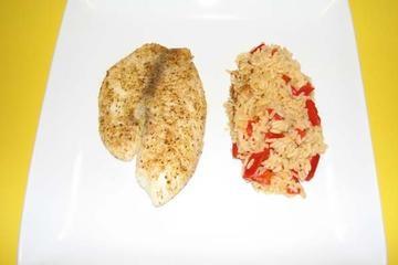 Almond And Parmesan Baked Tilapia Recipes — Dishmaps