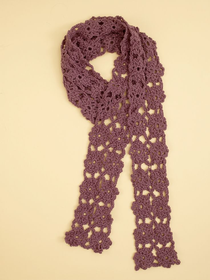 Free Crochet Patterns For A Man s Scarf : Pin by Letticia Smith on Crochet Pinterest