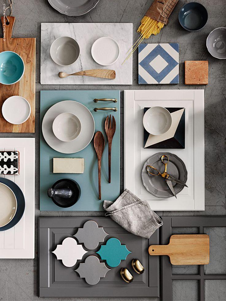 vackra köksluckor : Kökslycka! Livet Hemma – IKEA STYLING ...