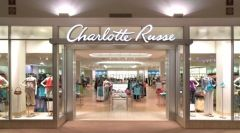 Charlotte Russe store front