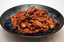 ... .about.com/od/Appetizers/r/Recipe-Sweet-And-Spicy-Walnuts.htm