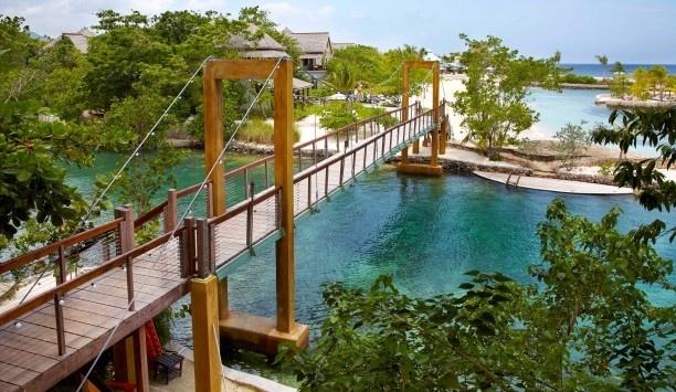 GoldenEye Hotel and Resort - St. Mary, Jamaica