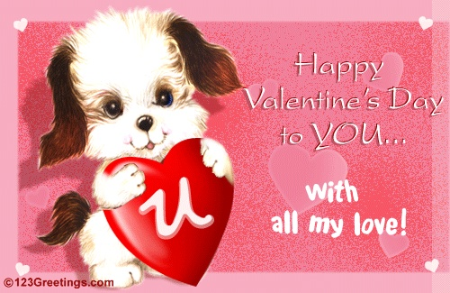 happy valentines day son images