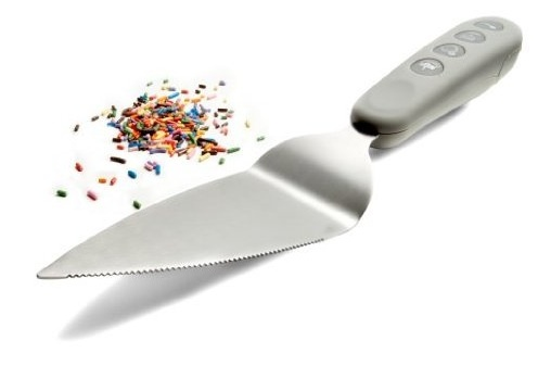 Images For Cake Knife : Cake knives and serving sets that are anything but dull