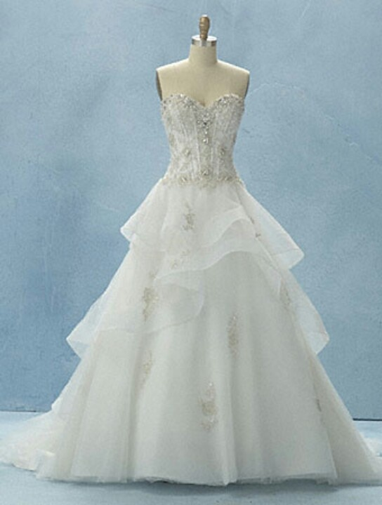 Alfred Angelo Disneys Belle
