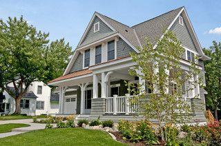Modern shingle style architecture pinterest for Modern shingle style architecture