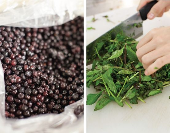 Pin by Rebecca Friedlander on Huckleberry Food'n'Drink | Pinterest