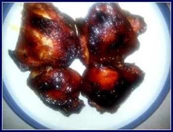 ... glazed chicken apricot glazed chicken pomegranate glazed chicken with