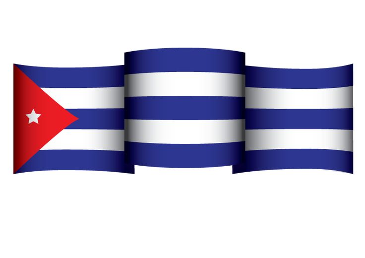 Bandera Cubana Jorge Martinez Cavalcante JORGENCA