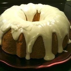 Butterscotch Pumpkin Bundt Cake. | Desserts | Pinterest