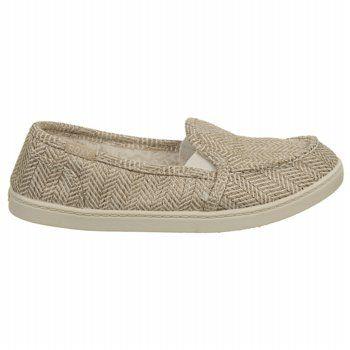roxy Women's Lido Wool Shoe