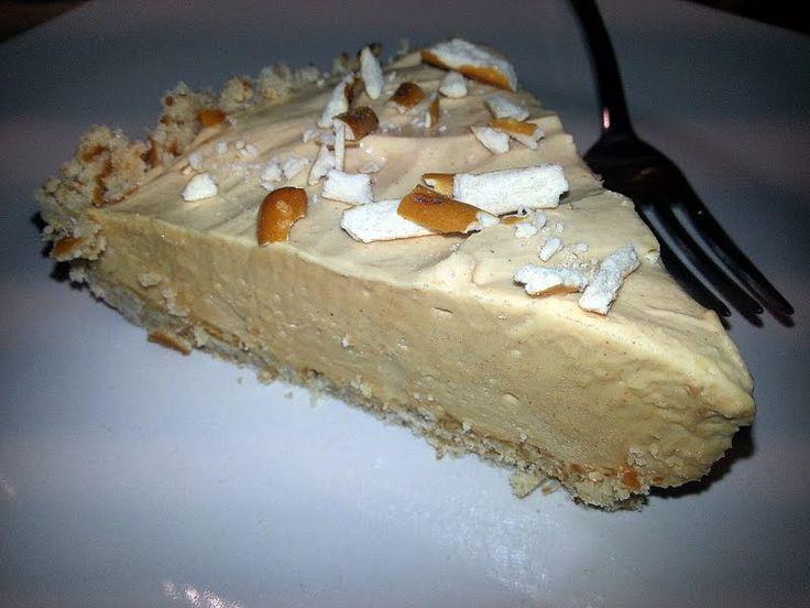 "Peanut Butter Pretzel Pie - ""One of my favorites - simple to put ..."