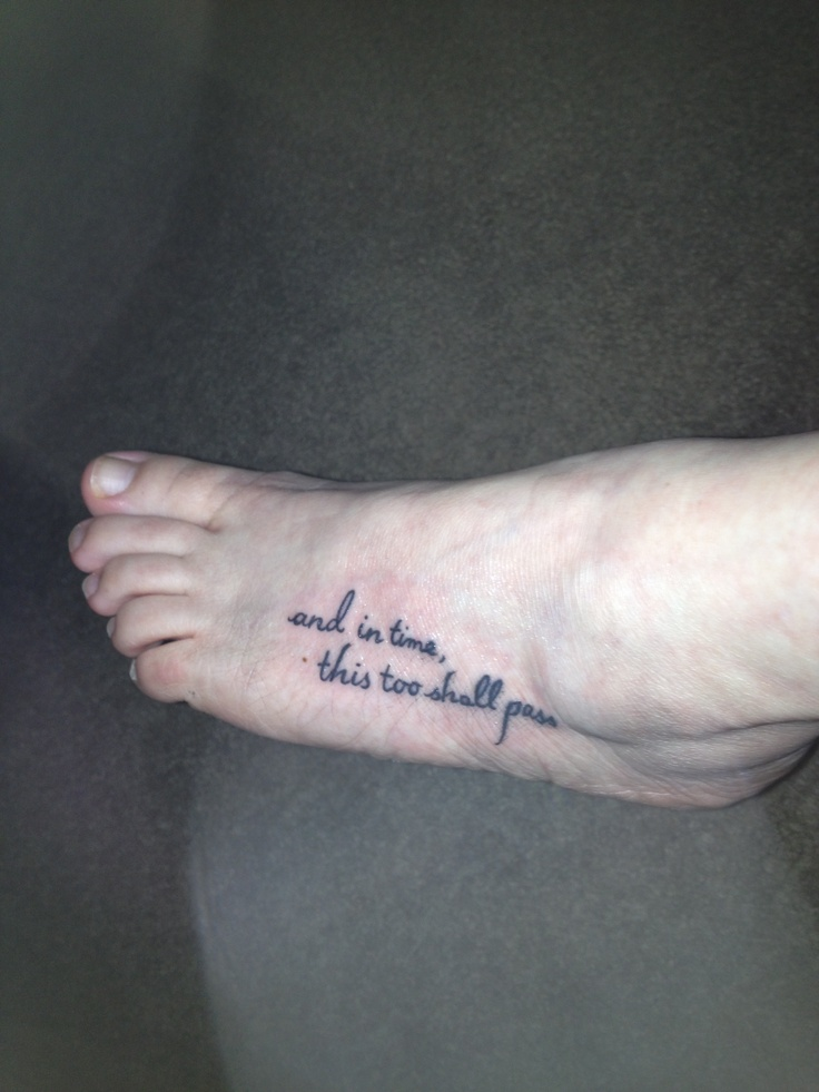 new tattoosTattoos For New Moms