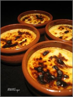 OVEN BAKED RICE PUDDING-(FIRIN SÜTLAÇ)   Pudding,Trifle, mouse and ...