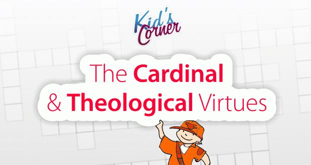 4 cardinal virtues definitions