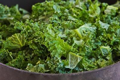Kalyn's Kitchen: Kale, Bacon, and Cheese Breakfast Casserole Recipe
