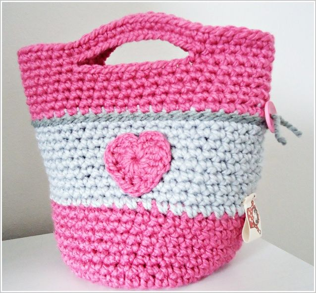 Cute Crochet Bag : Cute crochet bag Knit/Crochet Bags, Totes, and such Pinterest
