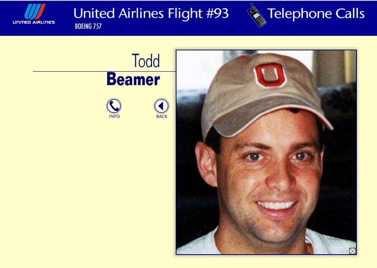 Todd Beamer...