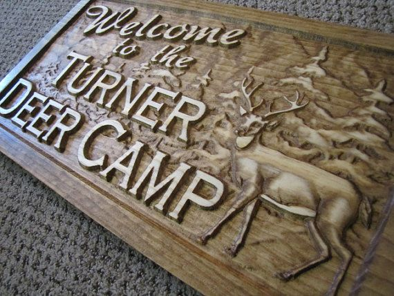 Personalized sign custom carved wood wedding gift family