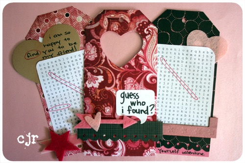 country living valentine day crafts