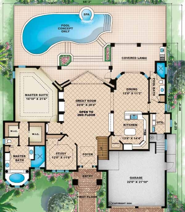 disney golden oak floor plan homes pinterest