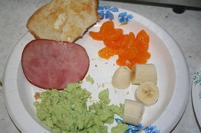Green Eggs and Ham Breakfast | Dr. Seuss Stuff! | Pinterest