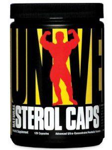 plant sterol steroids