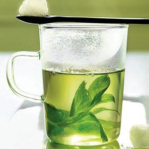 ... lemon mint granita lemon mint sherbet fettuccine with lemon mint