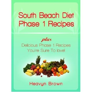 South Beach Diet Recipes