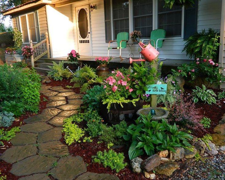 pinterest country garden ideas photograph country garden. Black Bedroom Furniture Sets. Home Design Ideas