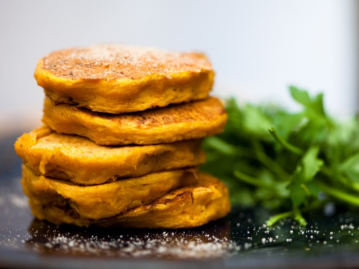 Gojee - Squash It Out Fritters. Made with rice flour makes them gluten ...