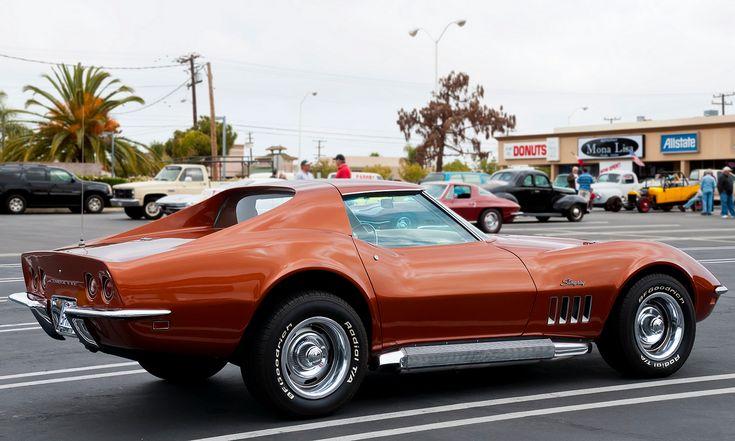 1969 corvette stingray corvettes pinterest. Cars Review. Best American Auto & Cars Review