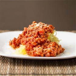 Spicy 'Spaghetti' | Yummy Recipes | Pinterest
