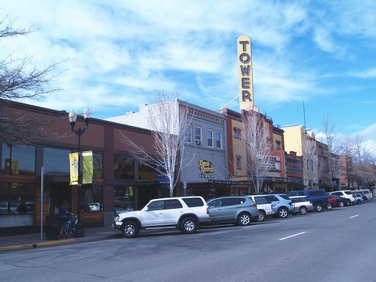 Bend Oregon Hotels Downtown