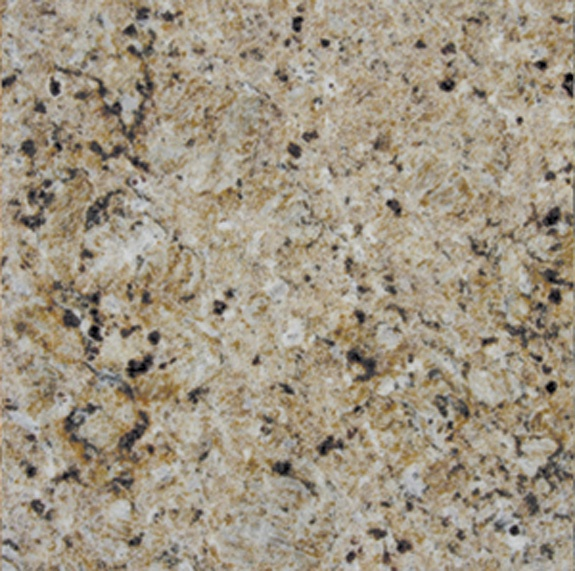 Granite Countertops- New Venetian Gold