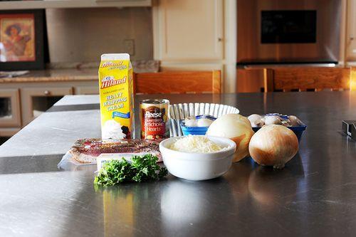Pioneer Woman's Quiche | Recipe
